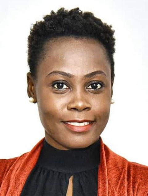 Ms Olamide Idowu Ayeni