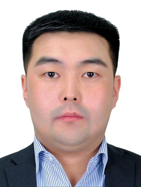 Mr Batbaatar Batkhuu