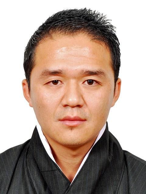 Mr Dawa Chogyel