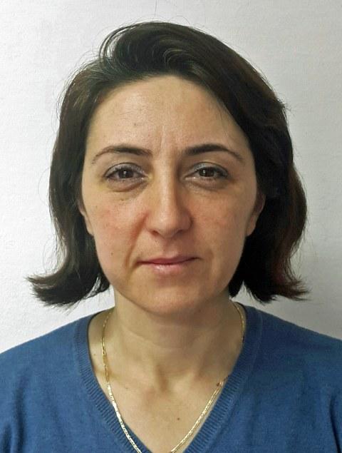 Ms Holta Copani