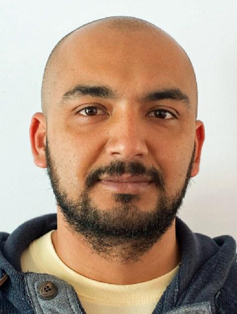 Mr Nimesh Dhakal