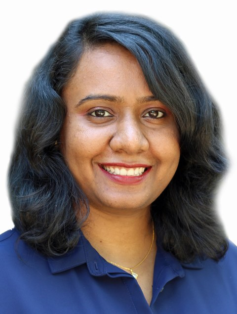 Ms Uthpala Sankalpani Gangoda Gamachchige