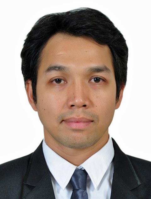 Mr Phonesavanh Latmany