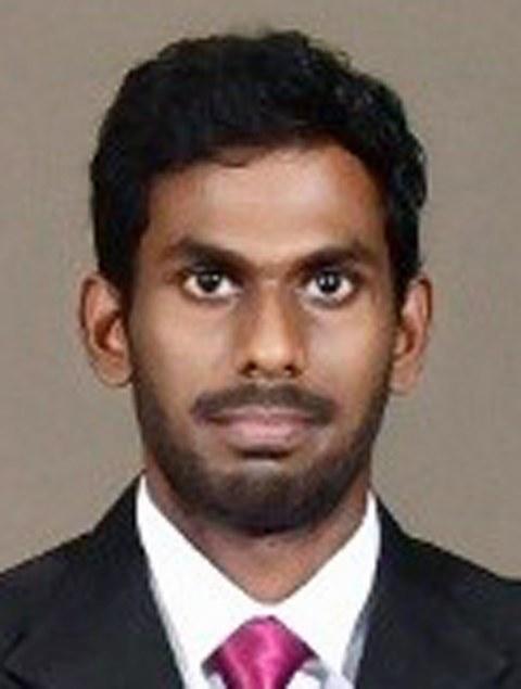 Mr Lakshitha Chathuranga Paranagamage