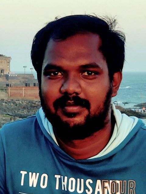 S. Vasantha Kumar
