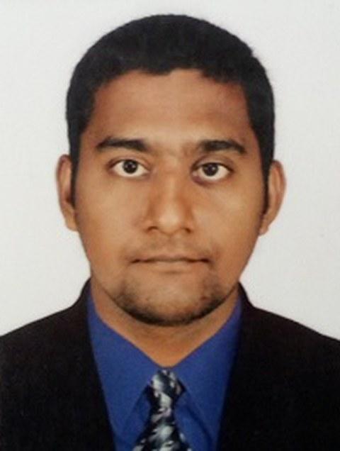 P. Vengadesan