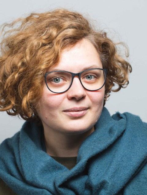 Anna Danyliak