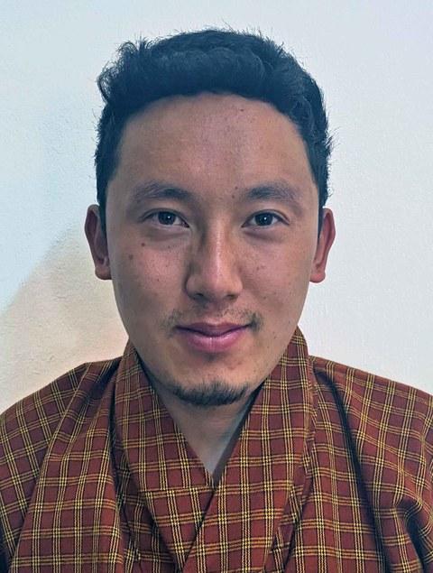 Rinchen Dorji