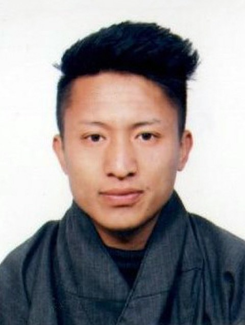 Rinzin Dorji