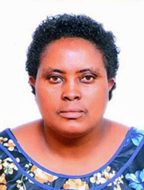 Marie Yvonne Ingabire