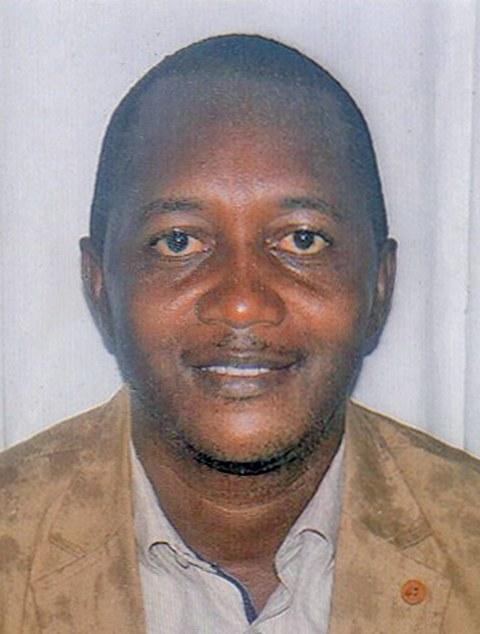 Milton Wagbei Kainyande
