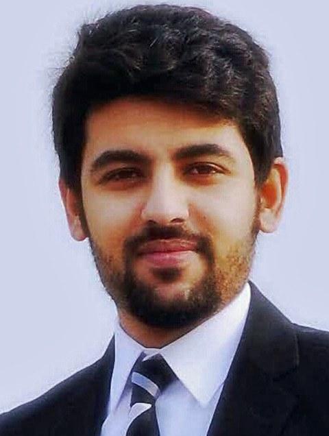 Waqas Ahmad Khan