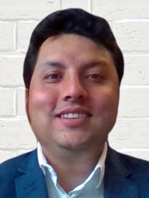Luis David Lopez