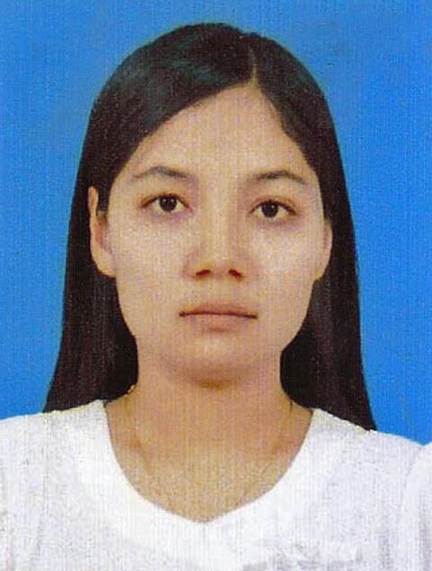 Ms. Wai Soe Zin