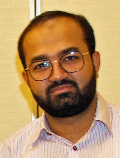 Mr. Muneeb Tariq