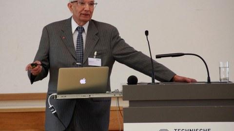 Prof. Dr. Rattan Lal