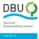 Logo of the German Federal Environmental Foundation