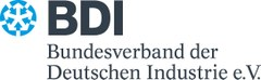 Logo des Bundesverbands der Deutschen Industrie e.V.