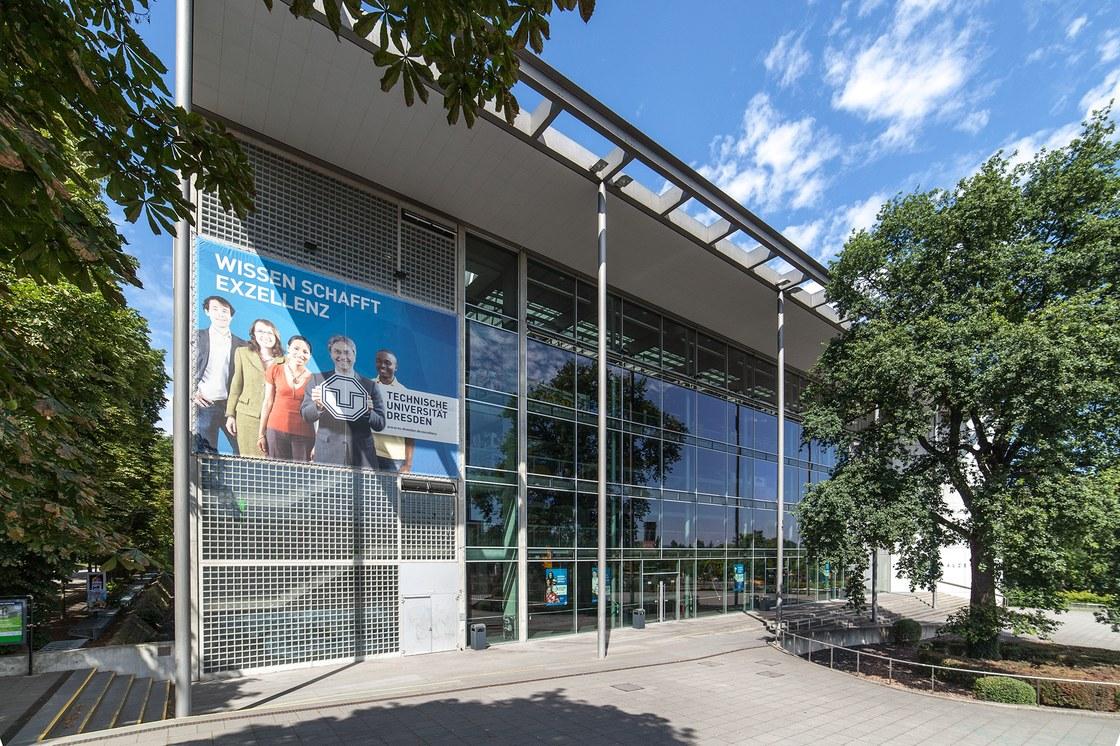 Wissenswertes — Centre for International Postgraduate Studies of  Environmental Management (CIPSEM) — TU Dresden