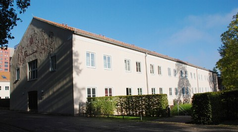 The CIPSEM building