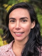 Picture of Mariana Vidal Merino