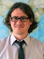 Dr. André Lindner