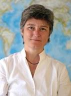 Professor Dr. Uta Berger
