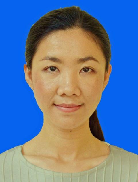 May Zin Myint