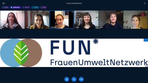 Screenshot, virtuelles Treffen, online Seminar, Web Kamera, Team-Meating, Logo, Arbeitstreffen