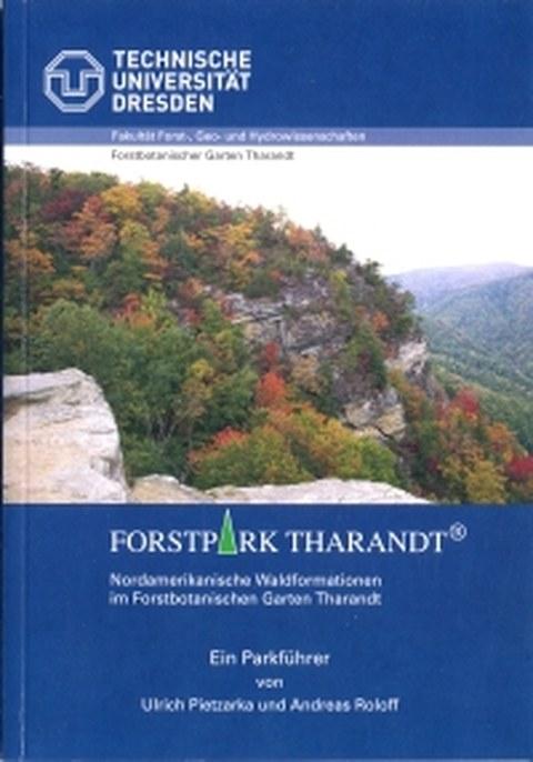 ForstParkführer 200