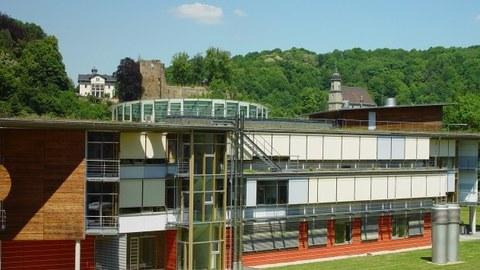 Judeich-Bau