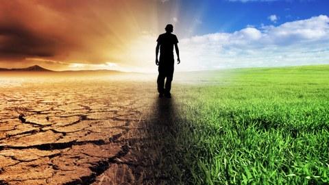 Umwelt, Klimawandel und Nachhaltigkeit