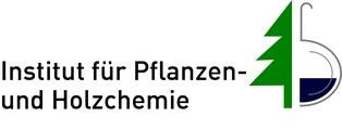 Logo des Institutes für Pflanzen- und Holzchemie