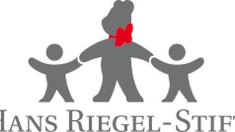 Logo der Hans-Riegel-Stiftung