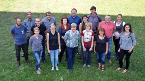 Team des IPHC