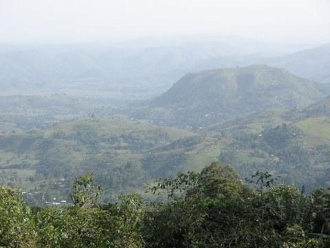 Kilium Landscape
