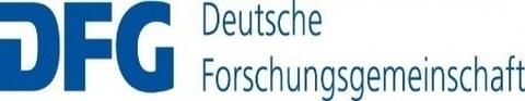 DFG Logo Foto