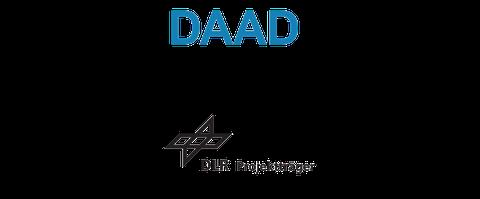DAAD / DLR Logos
