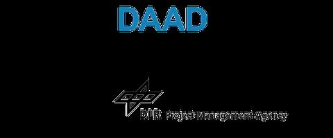 DAAD_DLR Logo