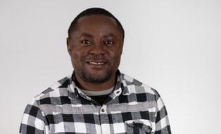 Dr. Jude Kimengsi