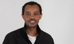 Busha Teshome