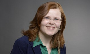 M.Sc. Birte Marie Albrecht