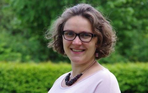 Dr. Doreen Schmiedel