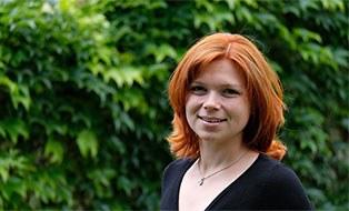 Sandra Liebal