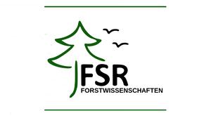 Logo des Fachschaftrats Forstwissenschaften