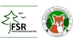 Logo der Fachschaft und des FSR