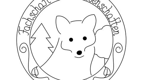 Logo Fachschaft Forstwissenschaften