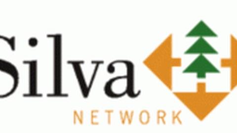 Silva Network Logo