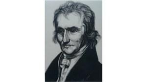 Porträt Heinrich Cotta