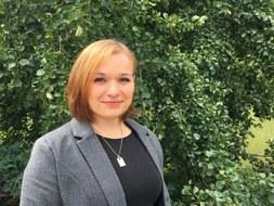 Anne Ruland Wissenschaftliche Mitarbeiterin